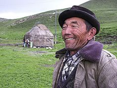 Kazakhstan    Photo: Jérôme Depeille