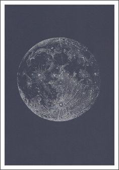 Pleine lune argentée | Sabrina Kaici                                                                                                                                                     Plus