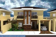 Bacolod City House and Lot for Sale GGA Villas Mandalagan Hudson Shoes, Bacolod City, City Model, Lots For Sale, 4 Bedroom House, Clearance Sale, Philippines, Pergola, Buy And Sell