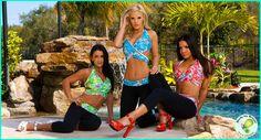 Active & Aerobic Wear | Dubai Fitness Wear | UAE Gym Clothes | Zumba Dubai | Bia Brazil | La Moda Dubai | Bluefish | Gloss Army | Nina Bucci | Rio | Pants | Fitness Clothing Fashion | Body By Brazil