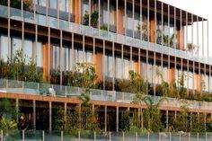 access balcony design - Sök på Google