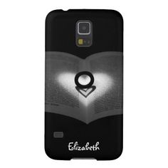 Love Ring and Shadow Heart Phone Case