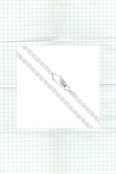 Sterling Silver Necklace Diamond-Cut Rope Chain 2mm 925 - 100% Guaranteed Real Genuine SOLID Sterling Silver