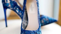 43 Blue Wedding Shoes You Will Love – Wedding to Amaze