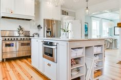 #farmhouse #kitchen #island