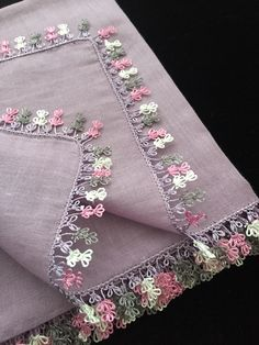 Thread Art, Needle And Thread, Floral Tie, Gingerbread, Diy And Crafts, Sultan, Colours, Embroidery, Model