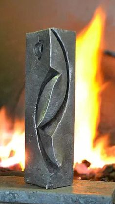 chisel studies christian vaughan sculptor blacksmith