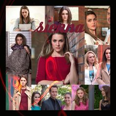 Favorite Tv Shows, My Favorite Things, Hollyoaks, T Shirts For Women, Halloween, My Love, Anna, Fashion, Moda