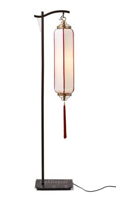 birdcage floor lamp, chinese birdcage lamp, oriental lighting