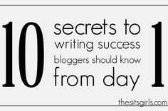 Writing Success: How to Find It, Keep It, and Go Farther Online