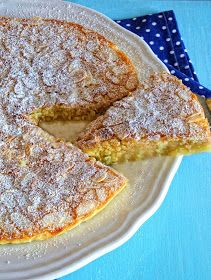 O Meu Tempero: Tarte rápida de amêndoa Portuguese Desserts, Portuguese Recipes, Baking Recipes, Cake Recipes, Dessert Recipes, Torta Recipe, Delicious Desserts, Yummy Food, Food Wishes