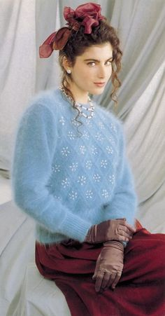 Sweater from Fashion and Jersey