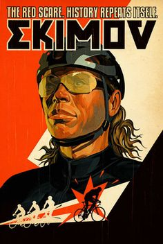 Ekimov was a beast.  What a rider.