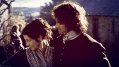 """thefullbronte: """" sapphiresassenach: """"The way he looks at her…CAN WE JUST?! """" Me = DESTROYED """""""