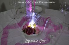 Every event and occasion needs a little Sparkle.