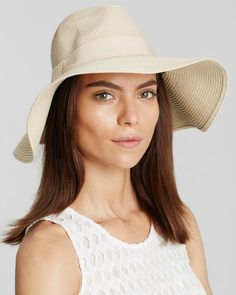 August Accessories Oversized Fedora