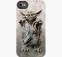 Master Yoda in carbonite iphone 4 4s, iPhone 3Gs, iPod Touch 4g case iPhone Case by Pointsale store