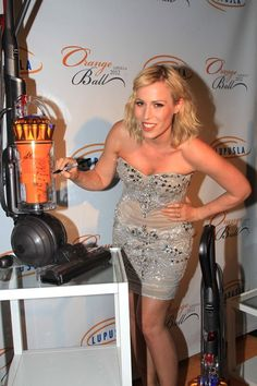 The 12th Annual Lupus LA Orange Ball took place at the Beverly Wilshire Hotel on Thursday, May 24th, with a performance by multi-platinum recording artist Natasha Bedingfield