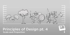 This video introduces the concepts of scale and proportion: two spatial relationships that will help organize your composition. Scale deals with the measurab. Principles Of Art Balance, Balance Art, Elements And Principles, Elements Of Design, Art Elements, Middle School Art, Art School, Classe D'art, Keith Haring Art