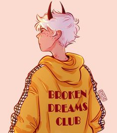 ((Join the Club)) lmao I really want that Sweater
