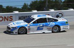 Nascar Cars, Indy Cars, Race Cars, Rusty Wallace, Brad Keselowski, Nascar Sprint Cup, Kyle Busch, Car Painting, Paint Schemes
