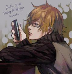 Nishiki / Happy Birthday!!!