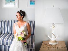 Pelham House Resort Wedding.  Beachside Seaside Tent Wedding. Cape Cod Massachusetts Wedding. Michele Conde Photography.  www.micheleconde.com