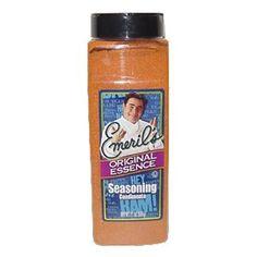 Emeril's Original Essence Seasoning Condimento - http://spicegrinder.biz/emerils-original-essence-seasoning-condimento/