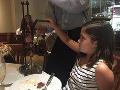 Fogo de chão: matando saudade do churrasco brasileiro em Orlando