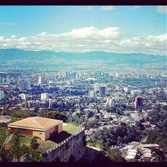Guatemala City - Instagram