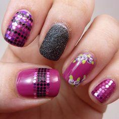 Fun #nails