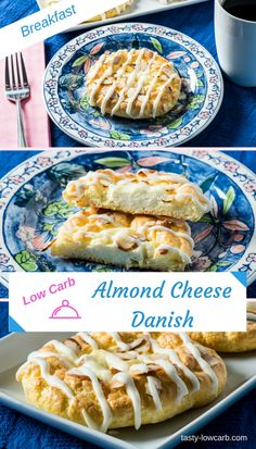 A perfect low carb Keto breakfast cheese danish! A perfect low carb Keto breakfast cheese danish! Keto Approved Foods, Keto Foods, Keto Snacks, Snacks Kids, Keto Meal, Ketogenic Recipes, Breakfast Cheese Danish, Low Carb Breakfast, Breakfast Ideas
