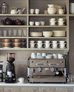 Organizing Kitchen Cabinets Martha Stewart