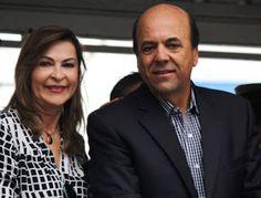 Folha do Sul - Blog do Paulão no ar desde 15/4/2012: TRÊS CORAÇÕES: CARLOS ALBERTO PEREIRA E DÂMINA FOR...
