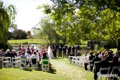 Fiona and Adam's Fairytale Wedding – Briars Country Lodge, Bowral Outdoor Ceremony, Wedding Ceremony, Tahiti, Highlands, Joyful, Garden Wedding, Fairytale, Pond, Dolores Park
