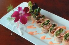 Kodomo Asian Bistro in Kingston offers modern cuisine with ancient roots