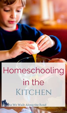 Homeschooling in the