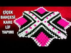 Yıldız Lif Modeli - YouTube