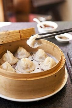 How to make the perfect Chinese dumpling