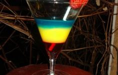 This site offers great recipes that allows you to serve sexy grown up non-alcoholic beverages
