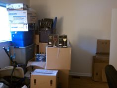 Packing for a Move tips  Repinned by www.movinghelpcenter.com Follow us on Facebook!