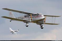 De Havilland Australia DH-84A Dragon