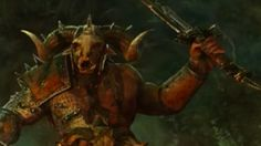 Total War: Warhammer Official Beastmen Campaign Gameplay Walkthrough Learn about the unit recruitment options and tech tress of this chaotic and feral race in the strategy game. July 28 2016 at 05:06PM  https://www.youtube.com/user/ScottDogGaming