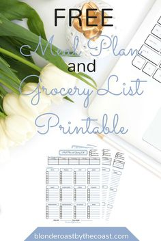 Meal Planning and Gr