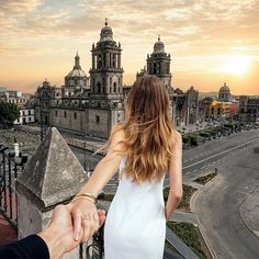 #followmeto Mexico City with @Natalyosmann and @INCinternationalConcepts. We are excited to announce our partnership! #FollowINC with us this year as we travel the globe #INCstyle.