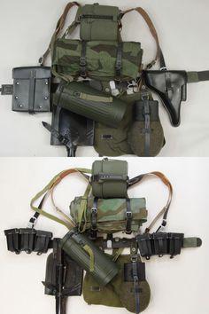 WW2 - Axis: Uniforms & Gear