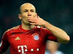 arjen robben height and weight Arjen Robben Height and Weight Age Girlfriends Salary Net Worth Bio and Stats