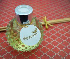 Moryart Cosméticos Artesanais - Aromatizador de Ambiente Rosas