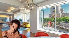 Keith Richards Finds Shelter In $10.5M Fifth Avenue Penthouse