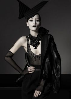 1000 images about haute goth on pinterest goth female